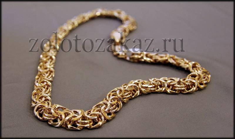 Желтое золото браслеты женские на руку