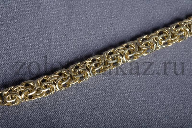 Описание: Женская золотая цепочка на руку... . Поделился: Владлен